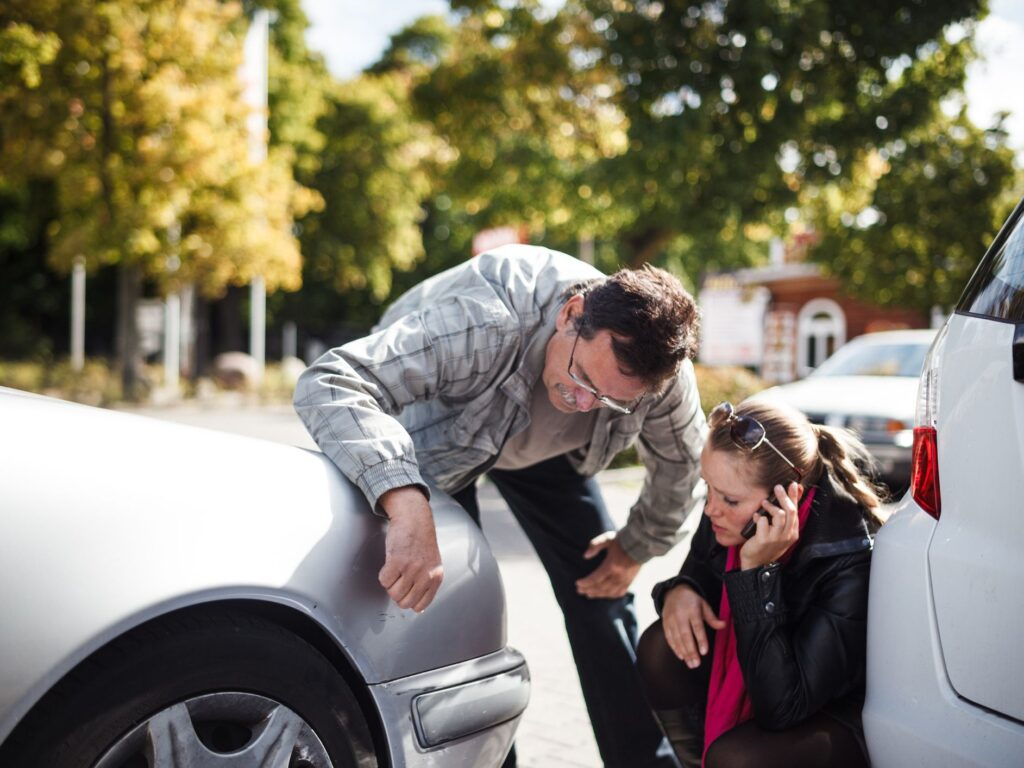 Car Insurance Inspection After Accident