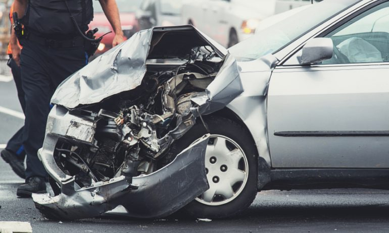 When Not To File An Auto Insurance Claim
