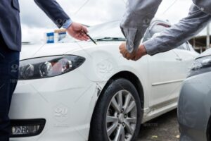 car insurance inspection after an accident