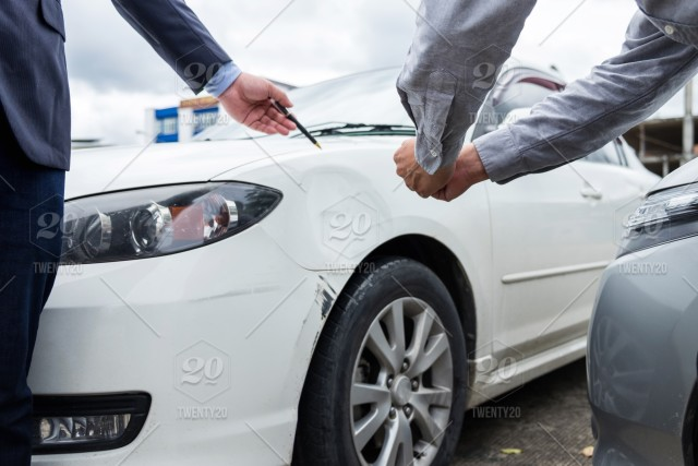 Car Insurance Inspection After Accident – What You Need To Know!