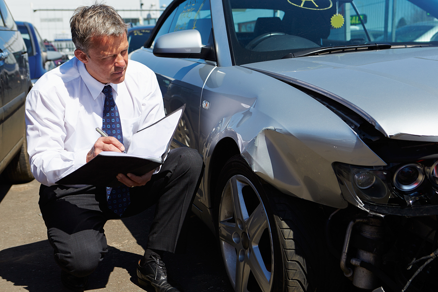 What Do Insurance Adjusters Look For?
