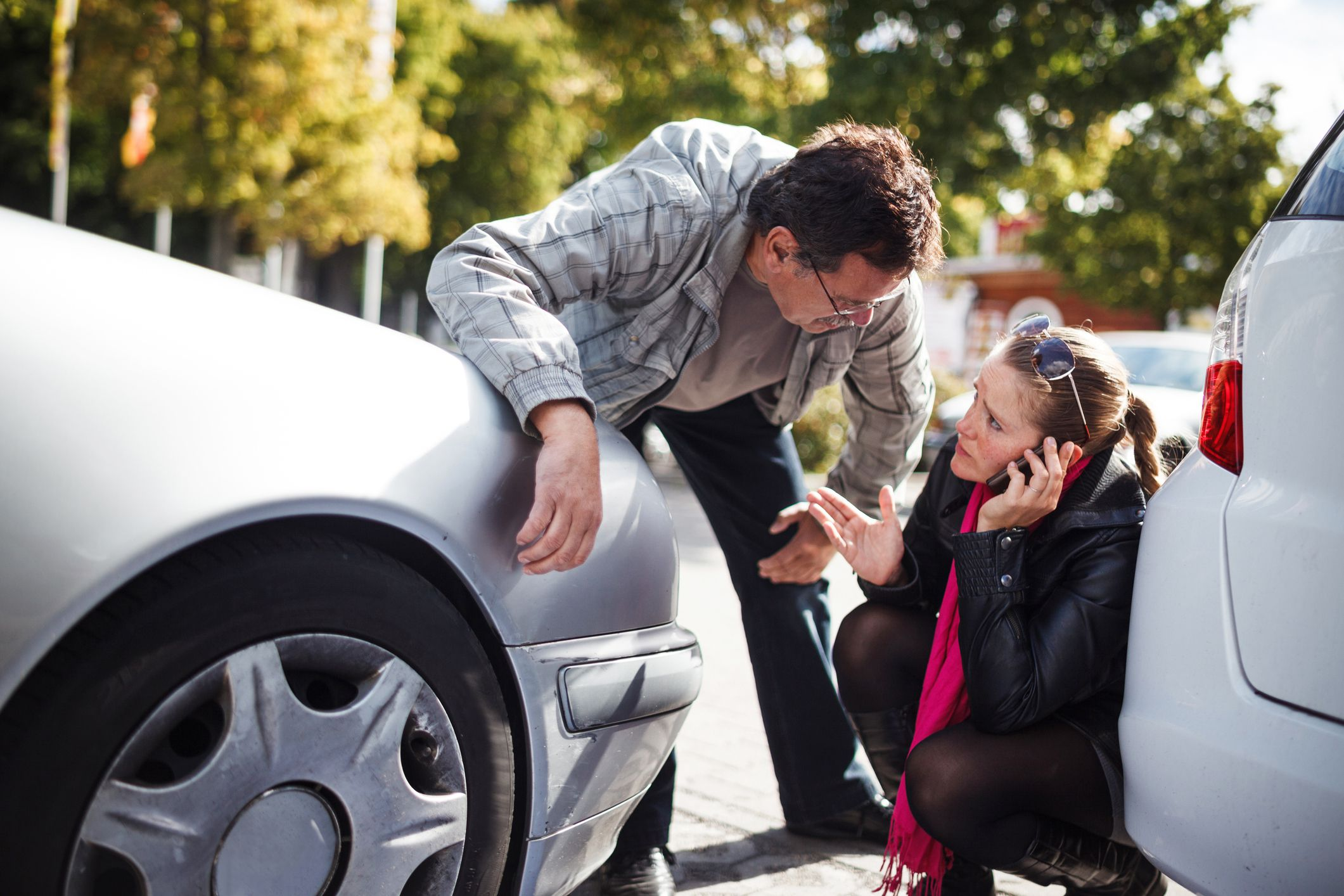 How To File An Auto Insurance Claim Against Someone