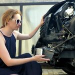 Claiming On Car Insurance For Scratches - Here's What To Do Next