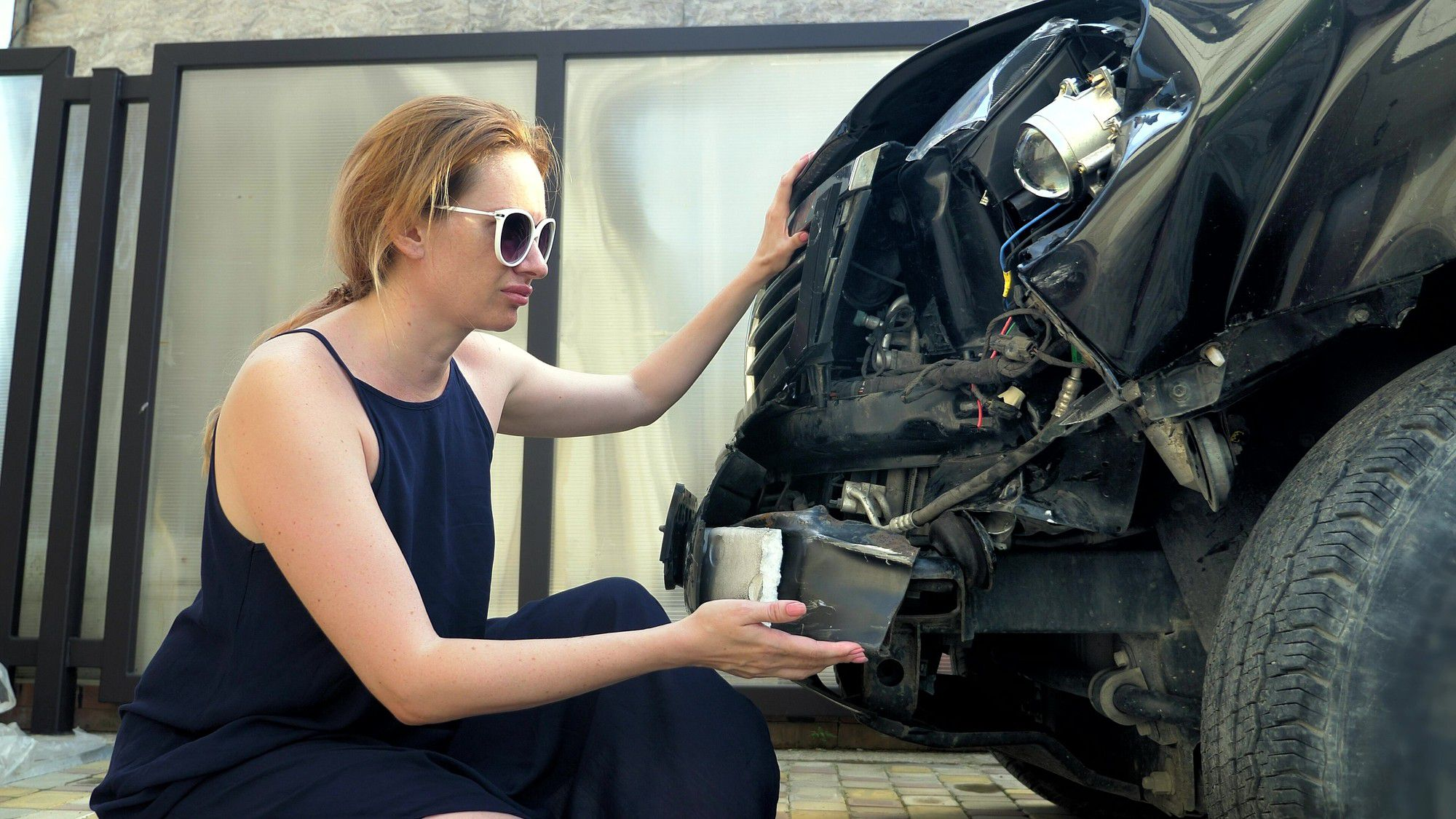 Claiming On Car Insurance For Scratches – Here's What To Do Next