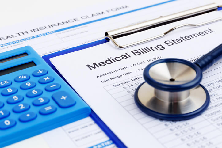 Keep Track Of Your Medical Bills And Expenses