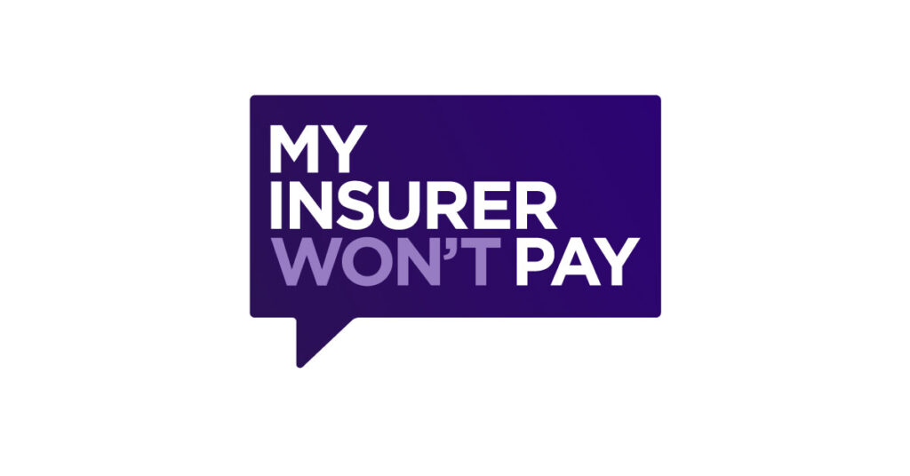 My Car Was Hit And Their Insurance Won t Pay