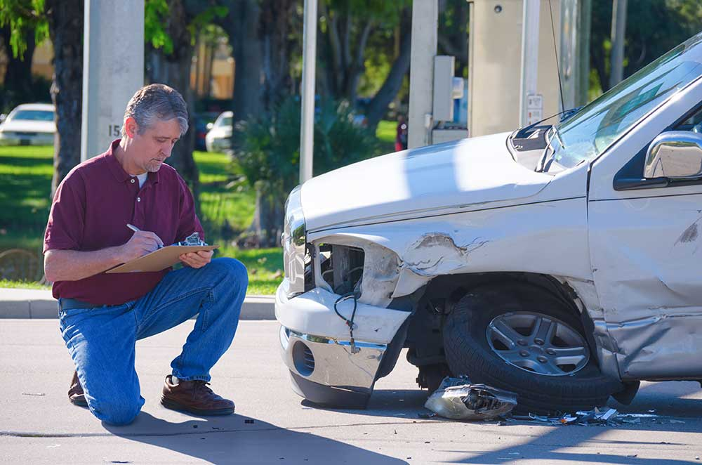 What Do Car Insurance Adjusters Look For