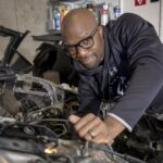 Can I Fix My Own Car With Insurance Money - Do I Have To?