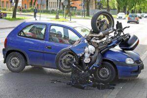 do you have to make a claim after an accident