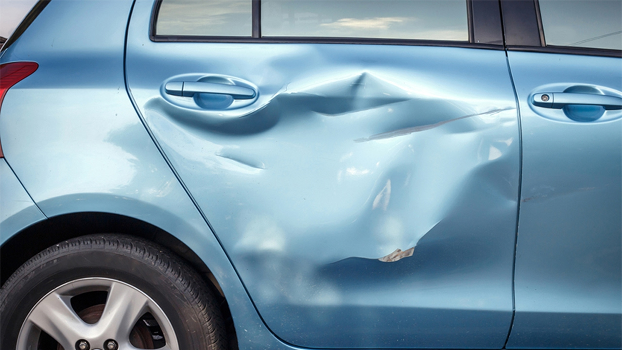 Can I Claim Insurance For Car Scratches – What Do I Do Next