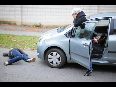Hit A Pedestrian With Car, What Should I Expect – Trendy Post