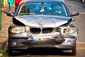 how to get most money from a car accident