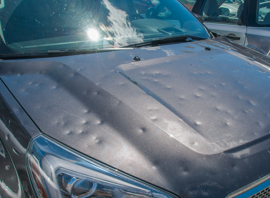 Is It Worth Claiming On Car Insurance For A Dent – Yay Or Nay?