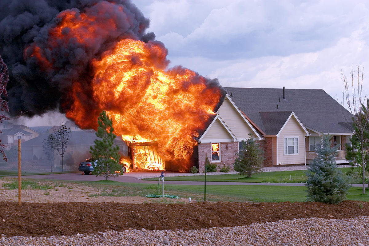 Reasons Insurance Companies Deny Fire Claims – Interesting Post