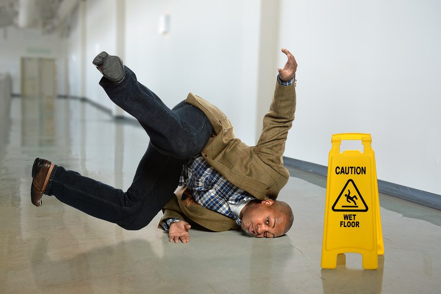 What Is Average Settlement For Slip And Fall?