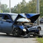What To Do After A Single Car Accident - Common Causes And More