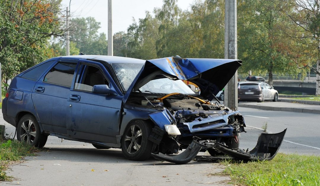 What To Do After A Single Car Accident – Common Causes And More