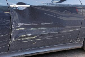 How To Claim Insurance For Car Dent