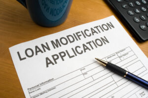 How Many Loan Modifications Are You Allowed