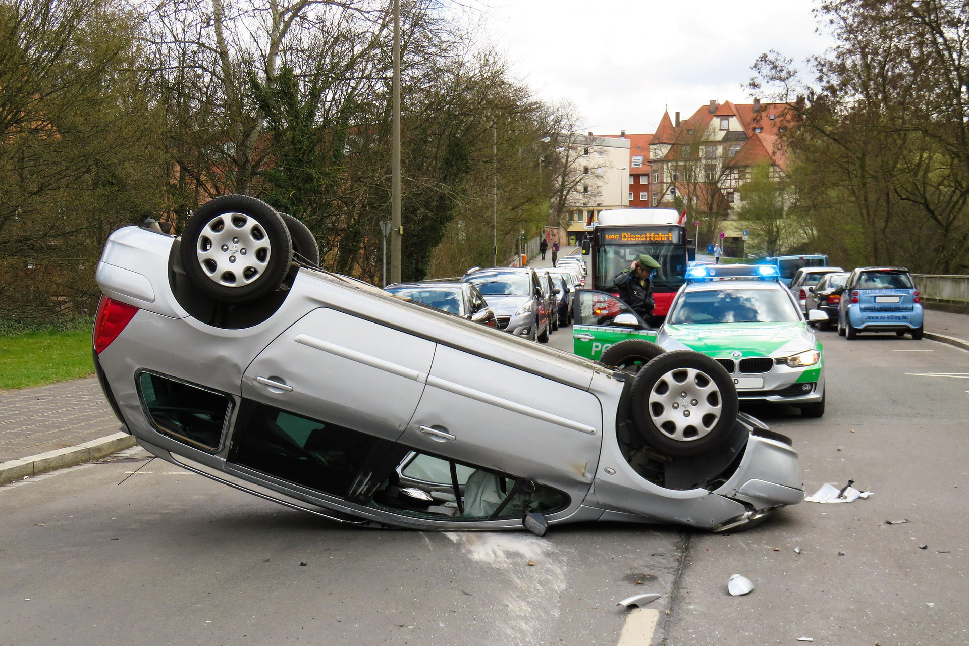 How Much To Expect From A Car Accident Settlement – What You Should Know