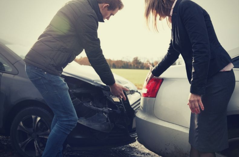 Car Accident My Fault, Do I Pay Excess? – When To Pay For Excess