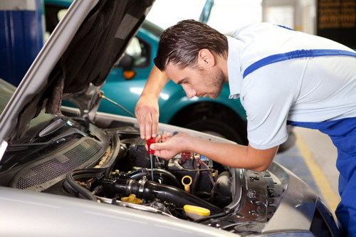 Car Not Fixed Properly After Insurance Claim – What Can I Do?