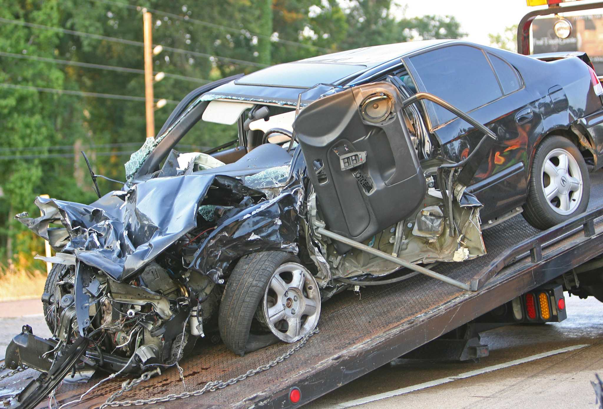 Car Totaled Still Owe On Loan No Insurance – Expert Guide