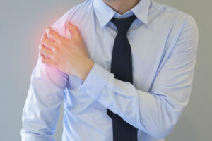 compensation for rotator cuff surgery