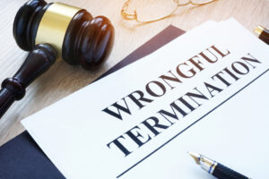 contingency lawyers for wrongful termination
