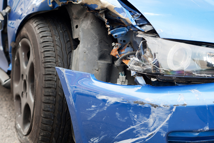 Geico Hit And Run Parked Car – What Should I Do Next?