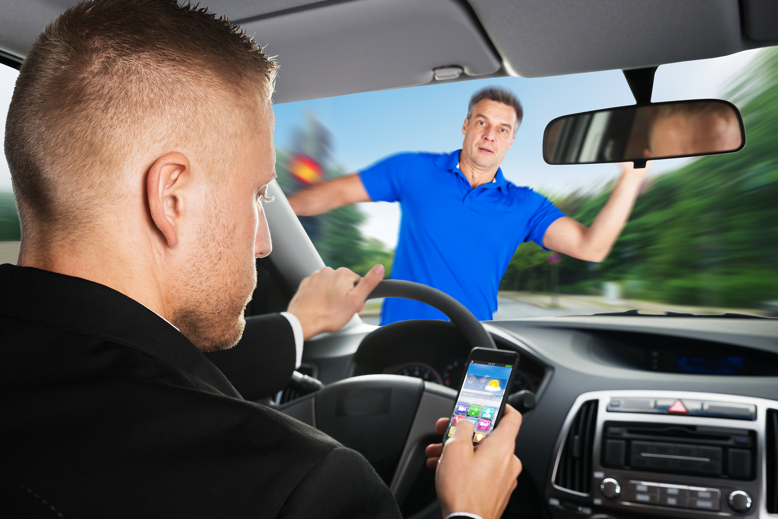 Hit A Pedestrian, What Should I Expect – Car Accident Guide