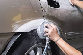 how long do i have to repair my car after an accident