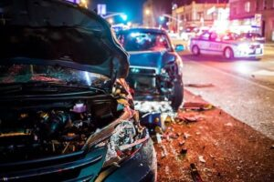 how to get your car fixed after an accident without insurance