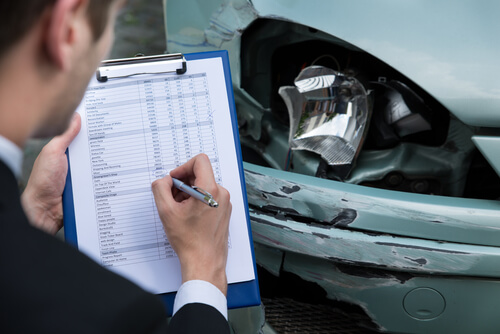 Insurance Company Not Accepting fault – Trust These Steps