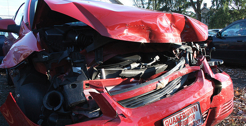 Insurance Not Paying Enough For Totaled Car – Read This
