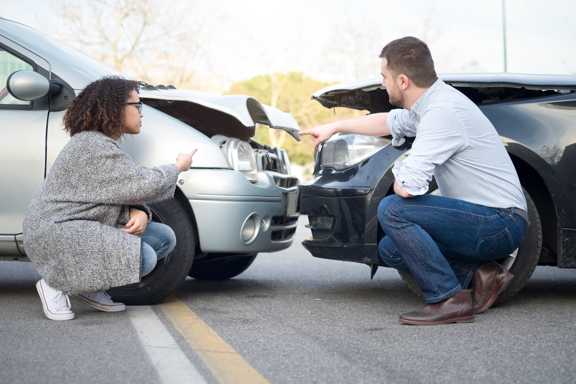 Suing For Property Damage Car Accident – How To Go About It
