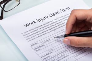 when will workers comp offer a settlement