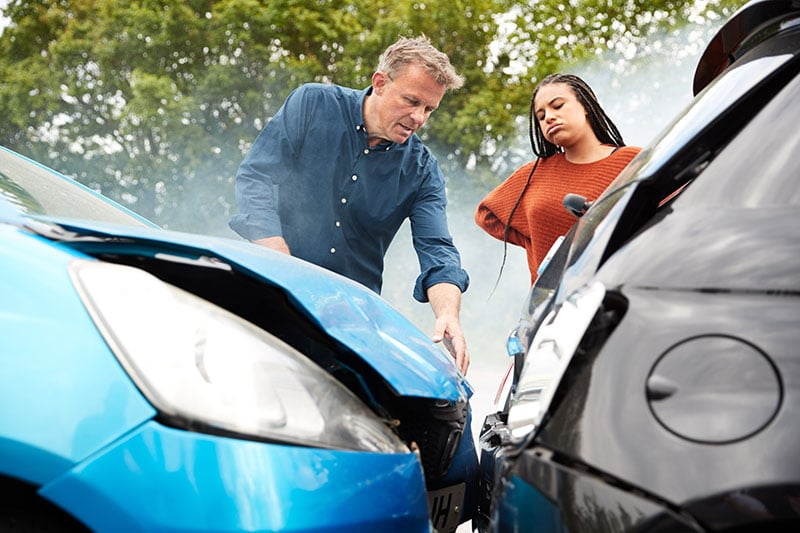 Who Is Responsible For Rental Car In An Accident – Facts You Should Know