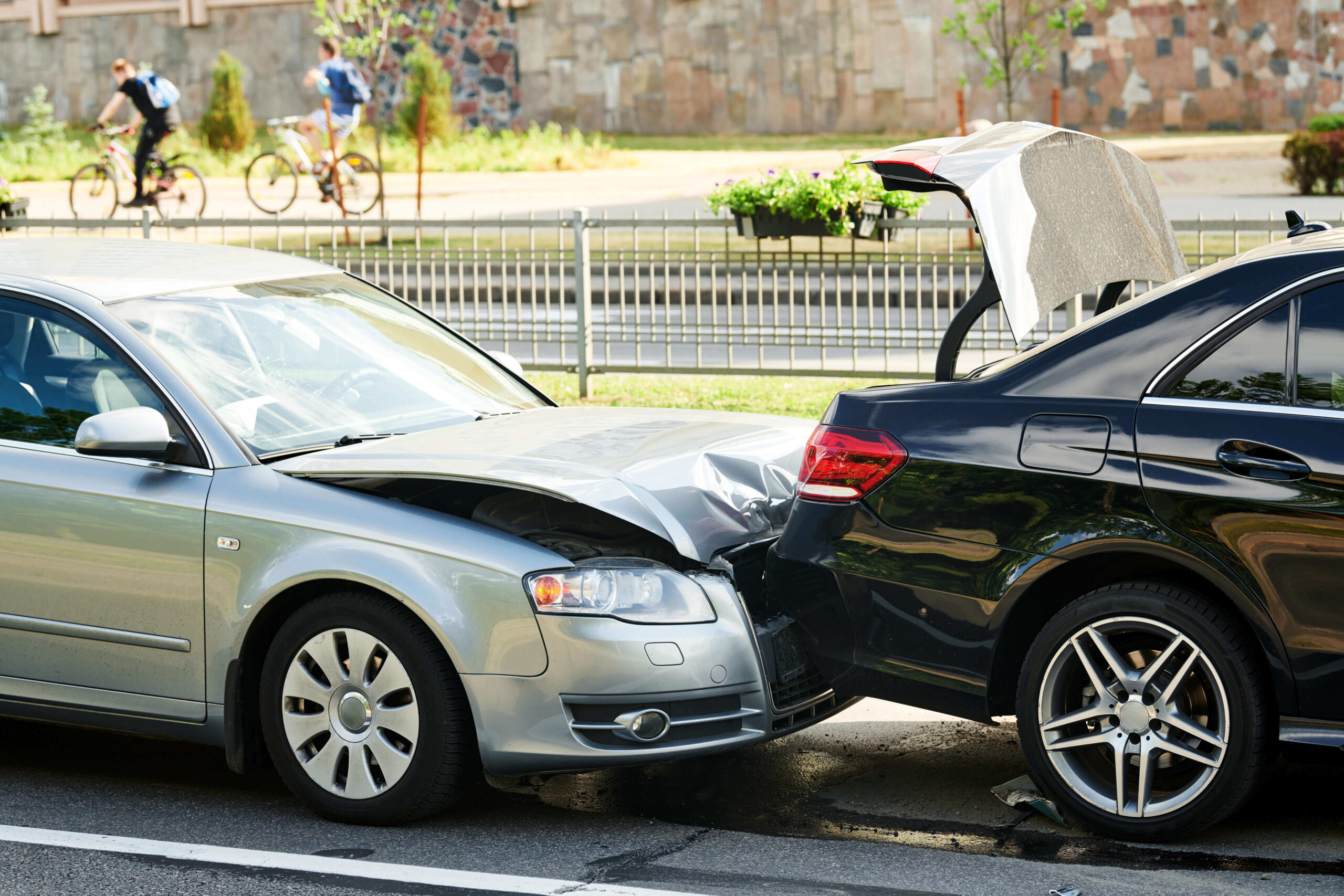 Who Pays For Car Damage In A No Fault State – What No Fault Truly Means