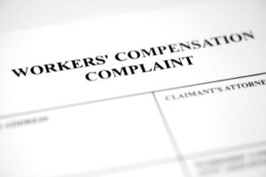 will i get a settlement from workers comp