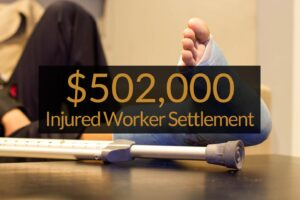workers comp settlement after surgery