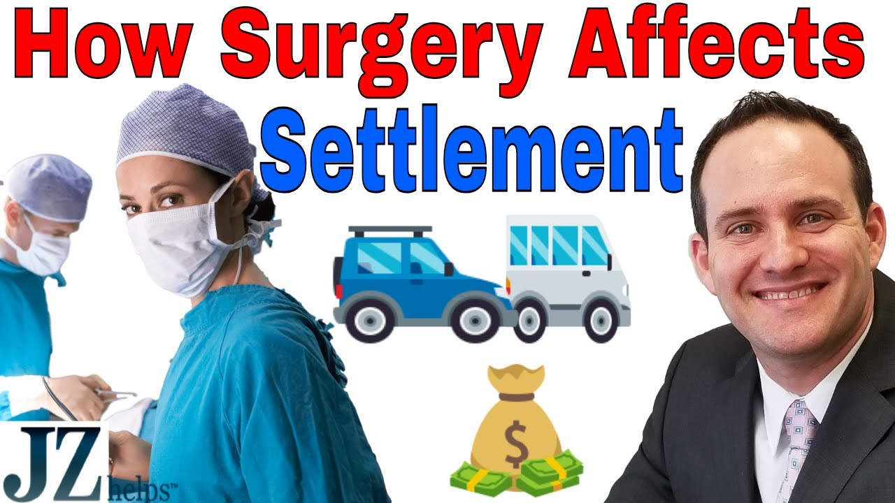 Workers Comp Settlement After Surgery – Here's What You Need To Know