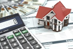 types of home loans with no down payment
