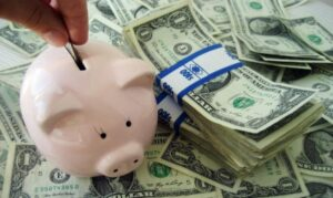 where to put money during a recession
