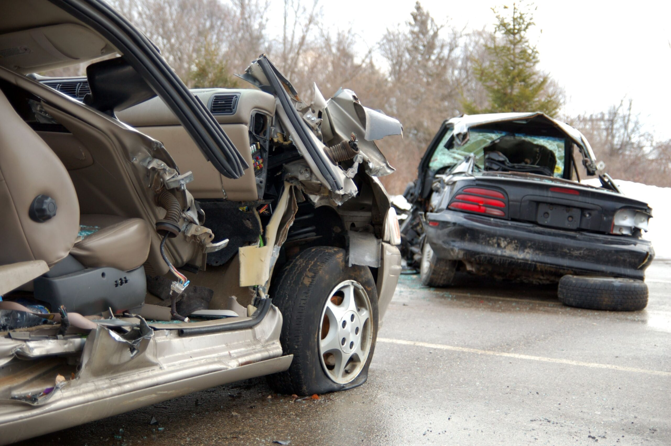 How To Negotiate With Insurance Adjuster Total Loss