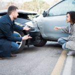How To Settle Car Accident Privately