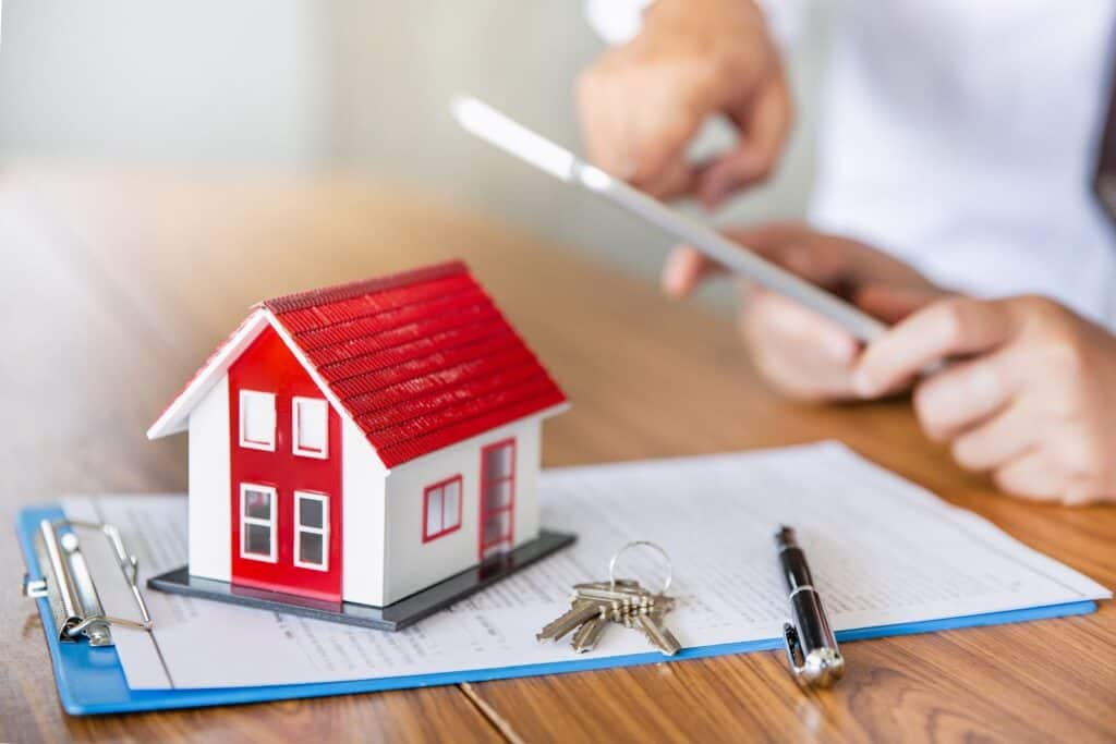 Personal Loan For Down Payment On Investment Property