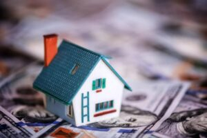 Can You Take Out A Loan For A Down Payment On A House