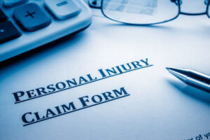 how to fight a personal injury lawsuit