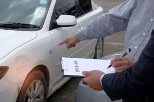 how to negotiate an insurance settlement for your car